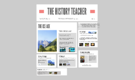 Copy of THE HISTORY TEACHER