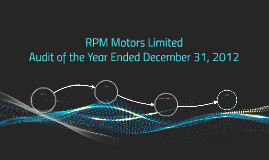 RPM Motors Limited