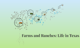 Farms and Ranches: Lif in Texas