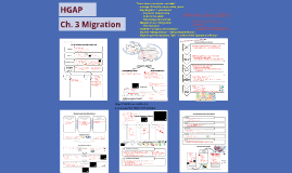 AP Human Geography: Migration (Ch. 3)
