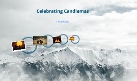 Celebrating Candlemas!