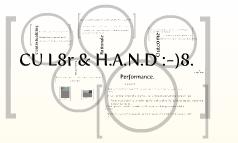CU L8r & H.A.N.D :-)8.