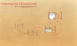 Orientación Educacional