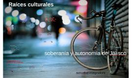 Raises culturales