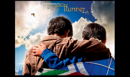 Copy of Introduction to The Kite Runner