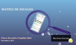 Copy of MATRIZ DE RIESGOS