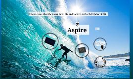 Aspire 2016