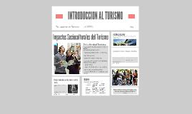 Copy of IMPACTOS SOCIOCULTURALES DEL TURISMO