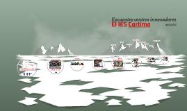Encuentro centros innovadores - UMA