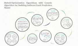 Hybrid Optimization Algorithms with Genetic Algorithm for Bu