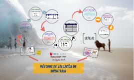 Copy of MÉTODOS DE VALUACIÓN DE INVENTARIOS