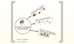 Architect Leadership