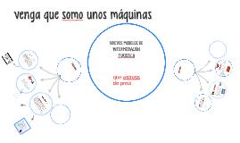 NUEVOS MODELOS DE INTERMEDIACIÓN