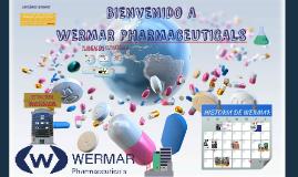 Copy of BIENVENIDO A WERMAR PHARMACEUTICALS
