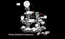 Hiring Disabled Employees