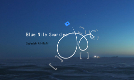 Blue Nile Sparkles