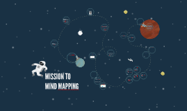 MISSION TO MINDMAPPING