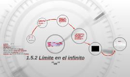 1.5.2 Límite en el infinito
