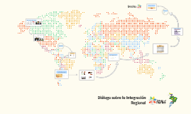 Diálogo de Integración Regional