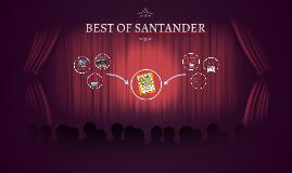 BEST OF SANTANDER