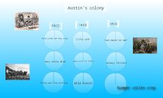 Austins colony by Alissa Martin