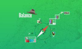 Balance-