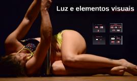 Cine Uni 2018/1 - Luz e elementos visuais