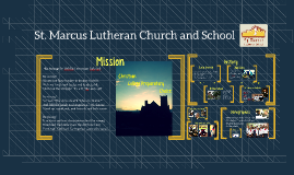 St. Marcus Lutheran Church and School