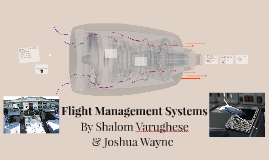 Flight Management System