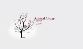 Abuse Animal.