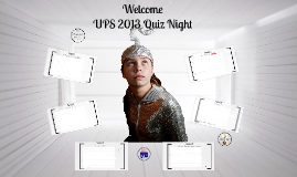 Copy of Quiz Night Prezi 2013