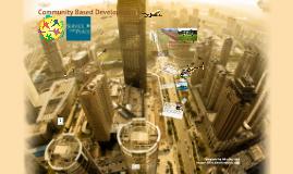 UNfinal SFP-GPF Quarterly Report