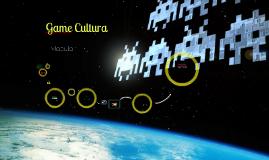 CJCC - Game Cultura - Modulo 1