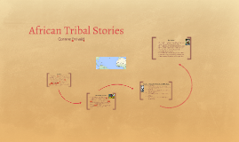 African Tribal Stories