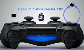 CES Cristo Rey - Jornada Intercentros 2014 - Taller TIC I+D+i