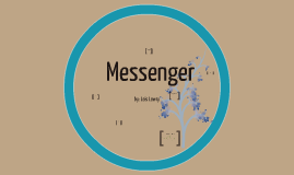 Copy of Messenger by Lois Lowry
