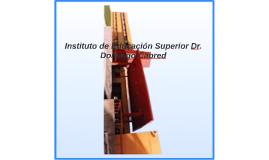 Instituto de Educación Superior Dr. Domingo Cabred