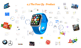 4.5a The four P's - Product