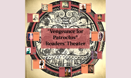 "Copy of ""Vengeance for Patroclus"""