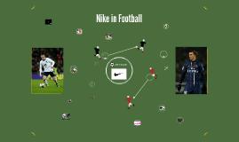 Nike in Football