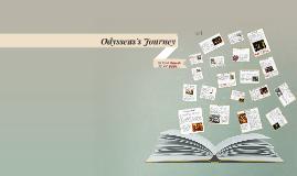 Odysseus's Journey- Alyssa, Maddie, Dominik, J.Q.