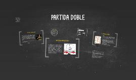 Copy of PARTIDA DOBLE