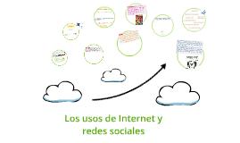 Copy of Pro y contra del uso de las redes sociales