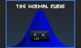 12.5 The Normal Curve