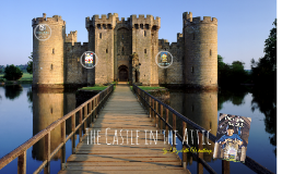 The Castle In The Attic Elizabeth Winthrop