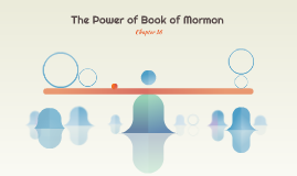 The Power of Book of Mormon