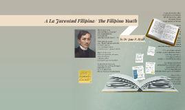 Copy of A La Juventud Filipina