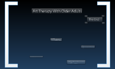 Art Therapy- Older Adults