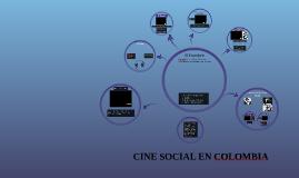 CINE SOCIAL EN COLOMBIA