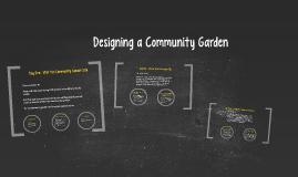 Visit Community Garden Site